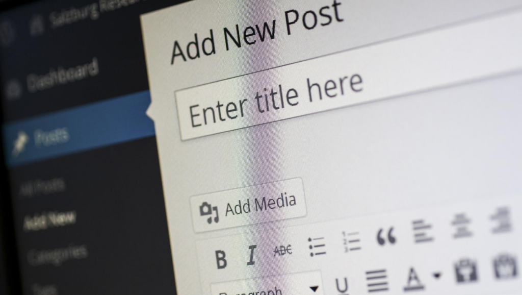 4 Tips On Writing Content for Your Page