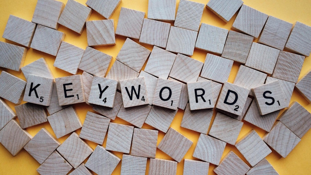 why keyword research is necessary